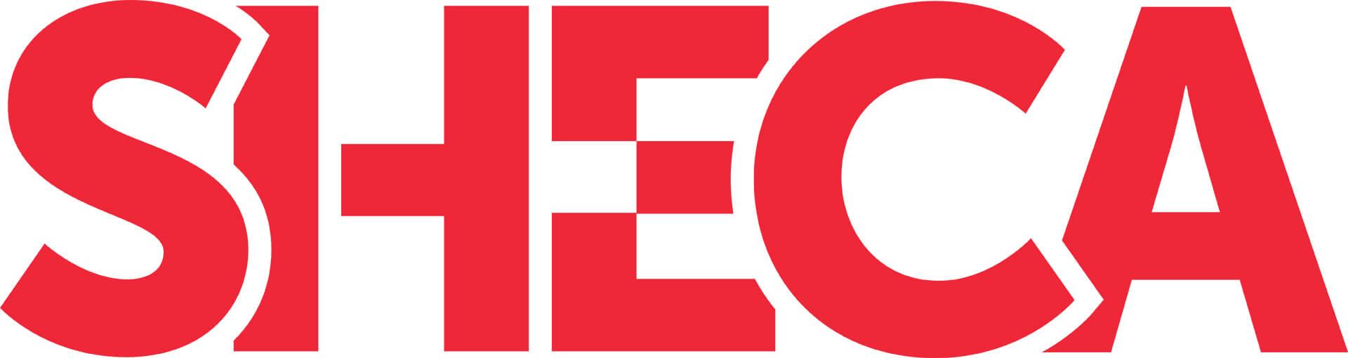 SHECA Logo